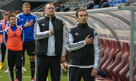 Григорий Бабаян: «Я готов брать на себя ответственность»