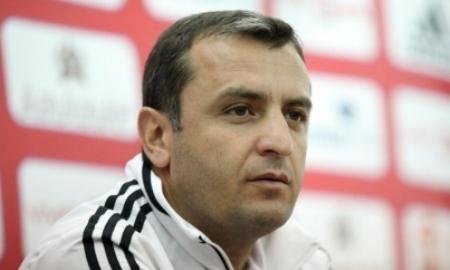 Вардан Минасян: «Я не обольщаюсь победами, предстоит еще большая работа»