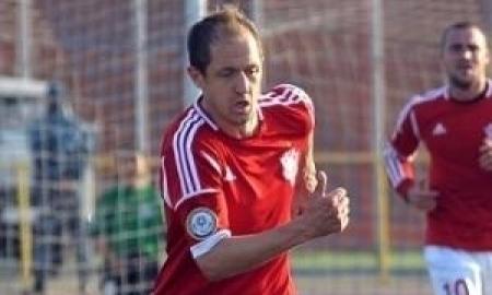 Экс-игрок «Актобе» выиграл кубок Венгрии