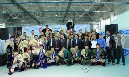 «Казахстан Барысы-2014». Даже трудно представить, как им будет трудно!