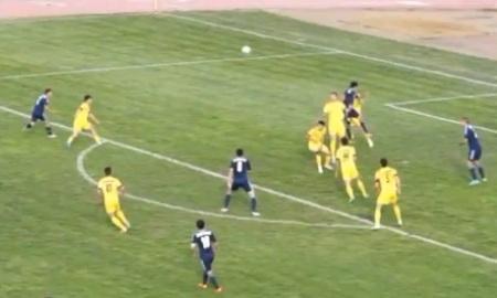 Видеообзор матча Премьер-Лиги «Тобол» — «Ордабасы» 2:1