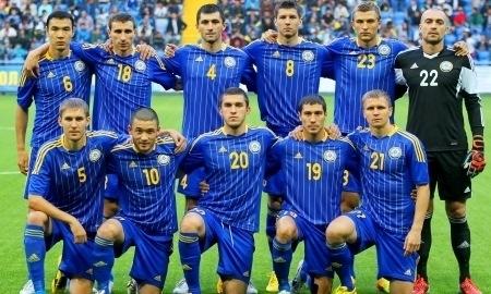 Юрий Красножан назвал расширенный состав Национальной сборной на матч с Венгрией