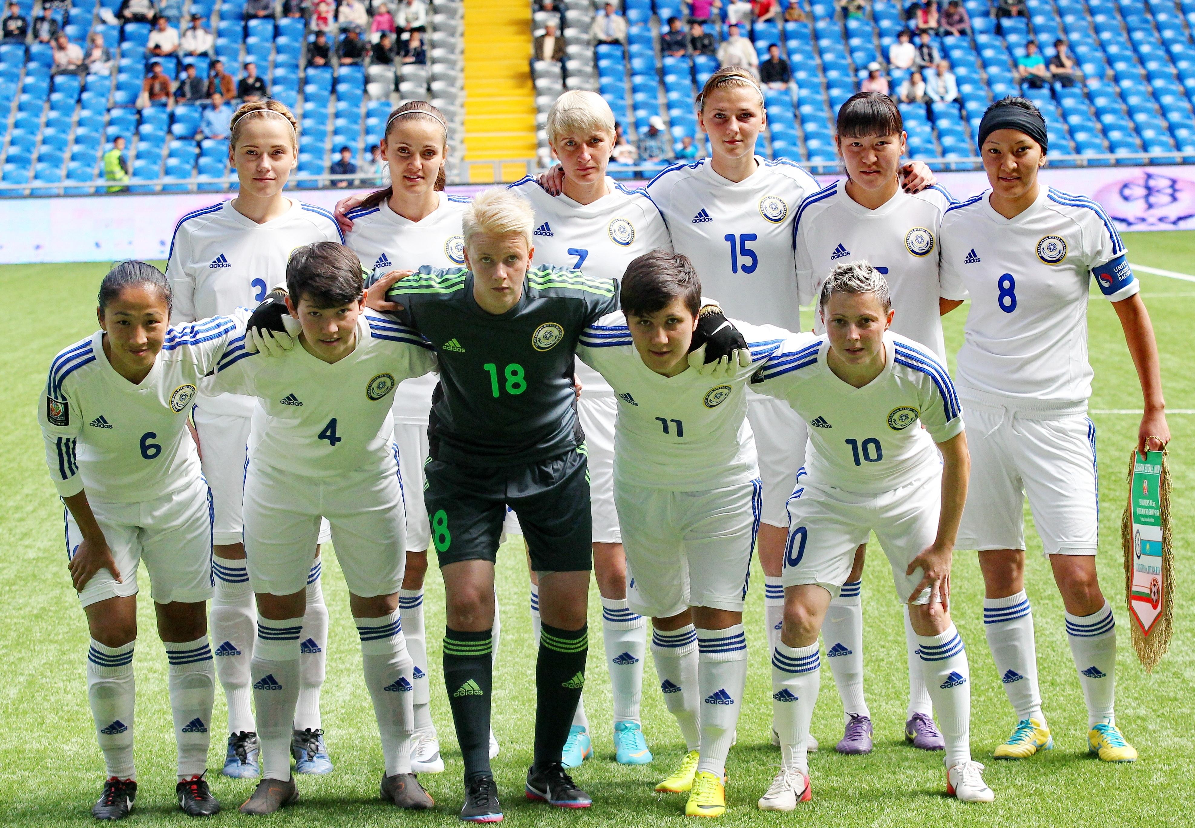 Футбол чемпионат мира среди женщин