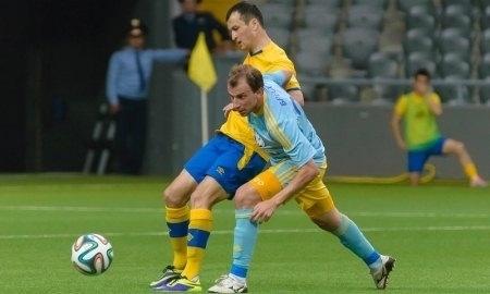 Брессан поедет в Азербайджан?