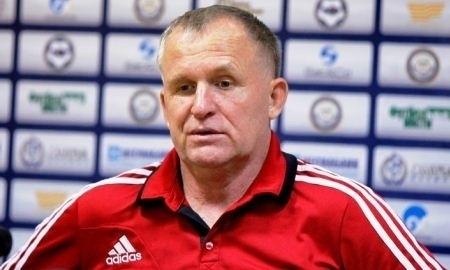 <strong>Никитенко подал в отставку</strong>