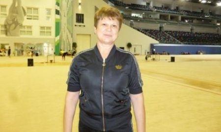 Екатерина Панченко: «В Баку сборная Казахстана приезжает не только тренироваться, но и учиться»