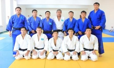 Утвержден состав сборной Казахстана по дзюдо на чемпионат Мира в Челябинске