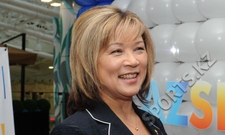 Нелли Ким: «Очень жаль, что мы потеряли традиции женской гимнастики в Казахстане»