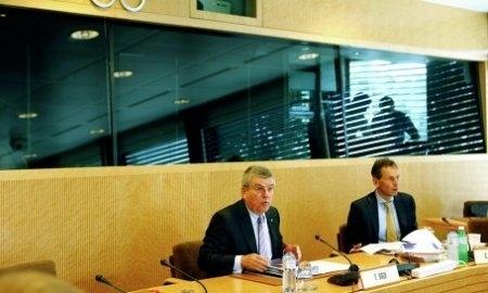 МОК утвердил Алматы, Пекин и Осло кандидатами на проведение зимних Игр-2022