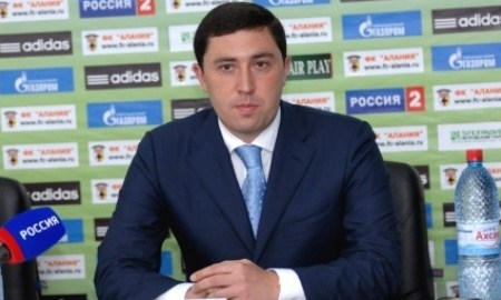 <strong>Газзаев представлен игрокам «Актобе»</strong>
