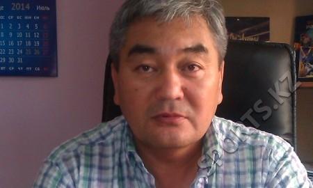 Ермек Имамбеков: «Задачи на чемпионат Мира и Азиатские игры определены»