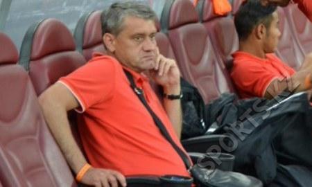 Андрей Мирошниченко: «Румыны всю игру ныли и ныли»