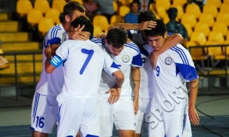 Казахстан — Таджикистан 2:1. Не без проблем, но в целом неплохо