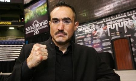 Рубио обещает боксировать с Головкиным на равных