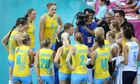 Казахстанки победили японок на Кубке Азии