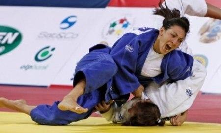 """Мариан Урдабаева: «Эта """"бронза"""" очень ценна для меня, но впереди — Рио»"""