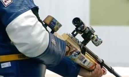 <strong>Казахстанец Бахтияр Ибраев стал бронзовым призером Азиады в стрельбе по движущейся мишени</strong>