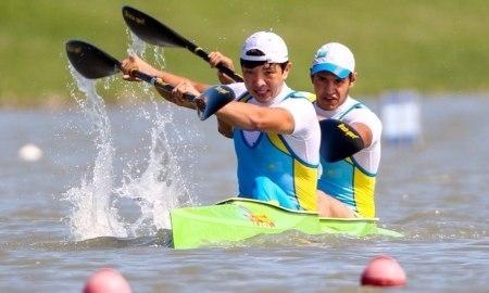 Даулет Султанбеков: «Мы верили, что сможем завоевать золотую медаль»