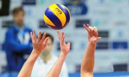 Казахстанки проиграли российским волейболисткам на чемпионате Мира в Италии