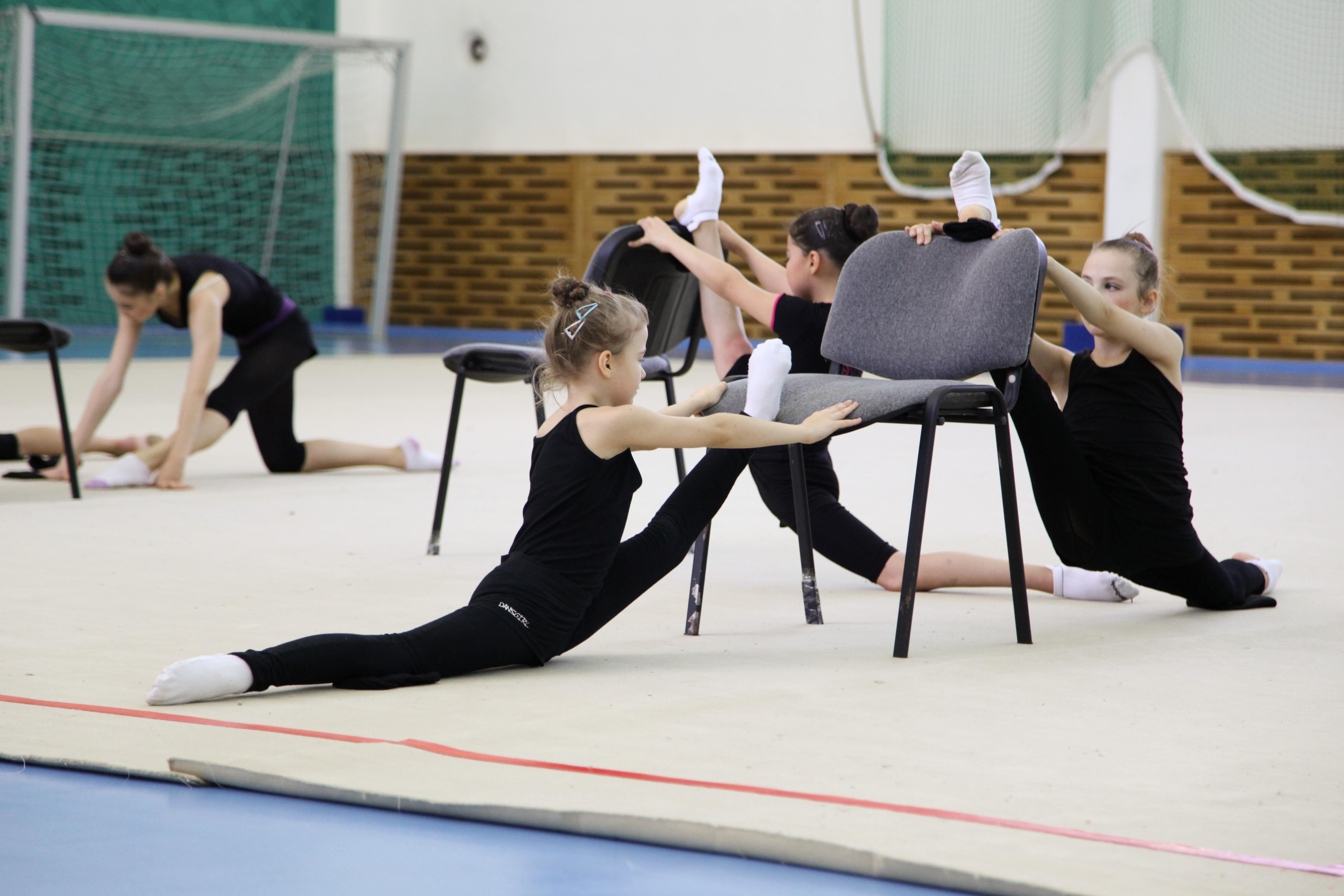 художественная гимнастика фото с тренировок злые
