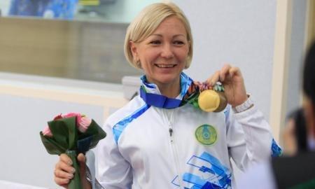 Ольга Довгун: «Прощаюсь с большим спортом»