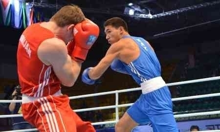 <strong>Жанибек Алимханулы завоевал «золото» Азиатских игр</strong>