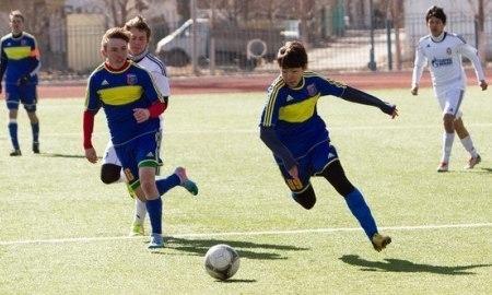 Тимур Измуханов: «Футбол — дело моей жизни»