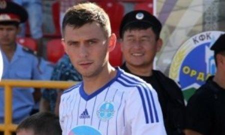 Артем Касьянов: «Предлагали принять гражданство Казахстана, но это уже было давно»