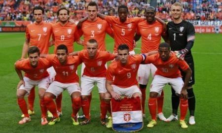 Голландское время