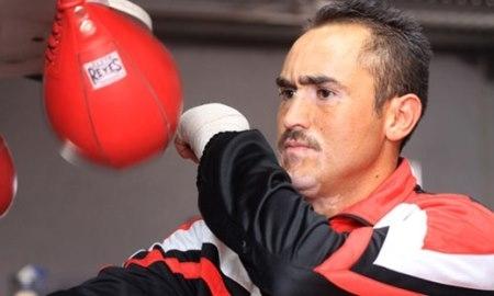 Марко Антонио Рубио: «Покажу Головкину, что такое мексиканский стиль»