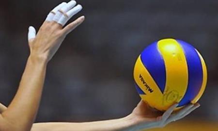 Казахстан уступил Вьетнаму на чемпионате Азии по волейболу среди девушек