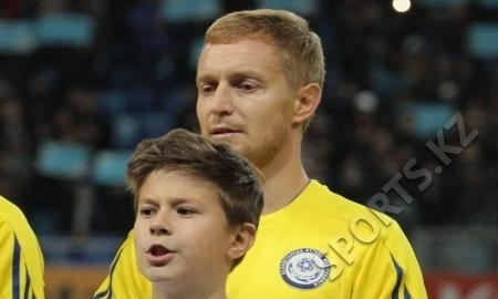 Андрей Карпович: «Играли в атаке гораздо лучше, чем в предыдущих матчах»