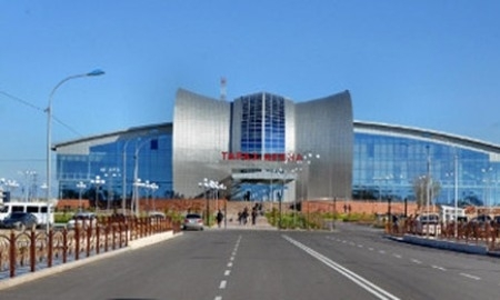 Призовой фонд второго турнира «Евразия барысы» составит 100 тысяч долларов