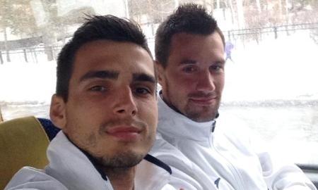 Иржи Еслинек: «Чехия победит со счетом 2:0»