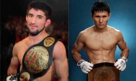 <strong>Бой Мирзаева и Естанова назначен на 23 ноября</strong>