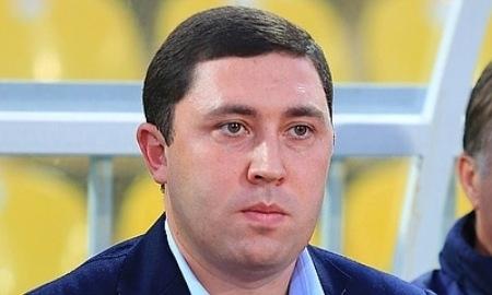 Владимир Газзаев: «Наши игроки заслужили сегодня победу»