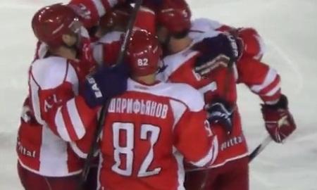 Видеообзор матча чемпионата РК «Арыстан» — «Арлан» 3:1