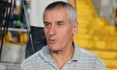 """Юсуп Шадиев: «Вчерашний матч был чемпионским, а """"Кайрат"""" играл, как в рядовой встрече»"""