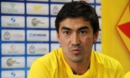 Пять футболистов «Кайрата» отстранены от тренировок и матчей