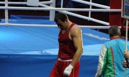 Нокаутировавший Ивана Дычко боксер отказался от боя с экс-«арланом»