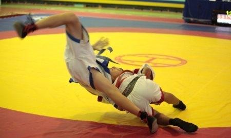 400 юных борцов примут участие в республиканском турнире «Жас Барыс» в Павлодаре