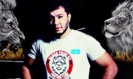 Соперник Хамитова на«Дала Батырлары»: Хочу прославить бразильское джиу-джитсу вКазахстане