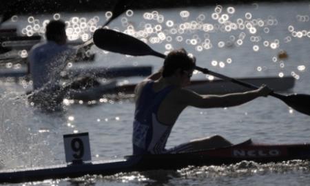 В Шымкенте в 2015 году появится новая спортивная база для гребных видов спорта