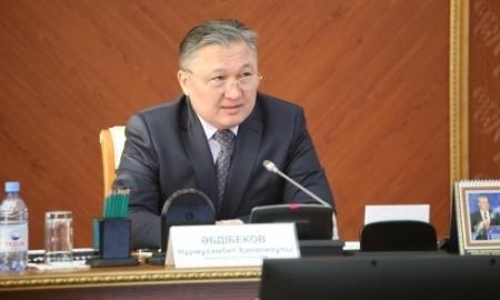 Активнее развивать зимние виды спорта призвал аким Карагандинской области