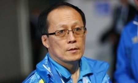 Алексей Ни: «Казахстанская школа тяжелой атлетики состоялась»