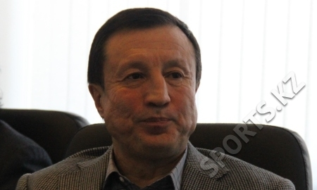 Адильбек Джаксыбеков: «Были ли ошибки? Оглядываюсь — нет»