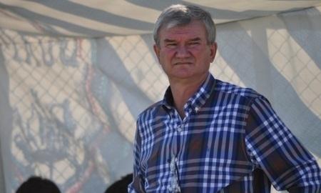 """Владимир Фомичев: «Предложение принять """"Кызыл-Жар"""" было несколько неожиданным»"""