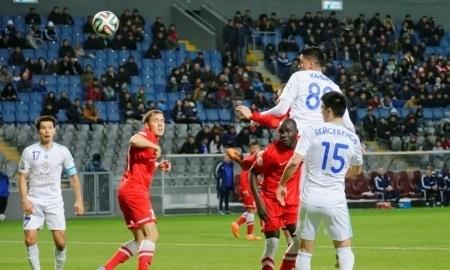 Казахстанская Премьер-Лига поднялась на 45 строк в рейтинге IFFHS