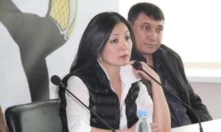 Куралай Узурова: «Интерес к фигурному катанию в Казахстане растёт»