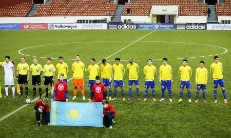 <strong> Трансляция матча Кубка Содружества ЮАР U-21 — Казахстан U-21</strong>
